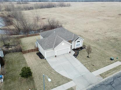 607 Johnston Parkway, Raymore, MO