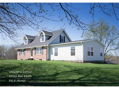 1020 SW 1101 Road, Holden, MO
