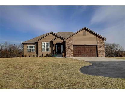 15821 S Evans Road, Pleasant Hill, MO