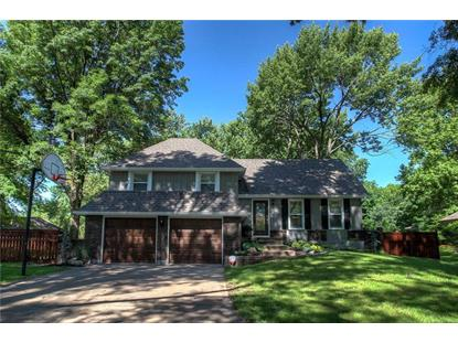 10512 Meadow Lane, Leawood, KS