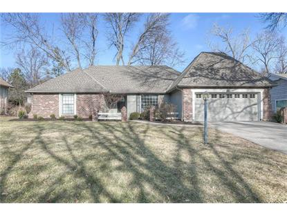 9708 W 105th Terrace, Overland Park, KS