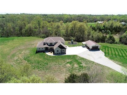 24907 E Twin Pines Drive, Harrisonville, MO