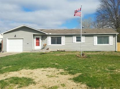 408 E Washington Street, Gardner, KS