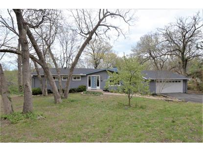 6345 ROBIN HOOD Drive, Merriam, KS