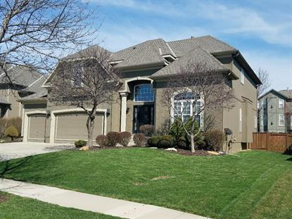 12716 W 138th Place, Overland Park, KS
