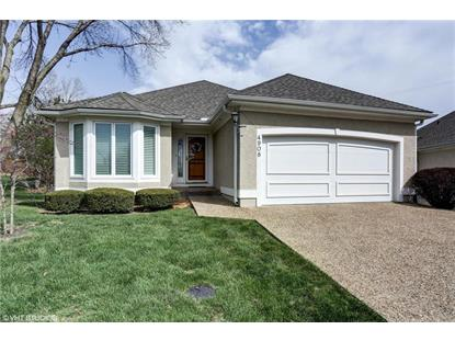 4908 W 120th Terrace, Overland Park, KS