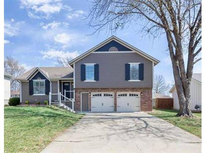 1109 NE Ridgeview Drive, Lees Summit, MO