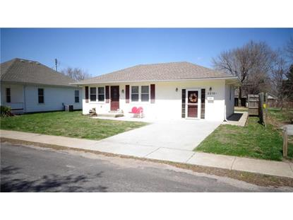 2210A McKinley Street, Lexington, MO