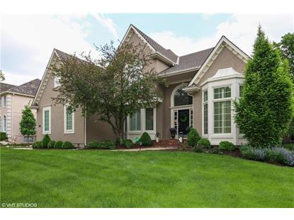 12605 NORWOOD Road, Leawood, KS