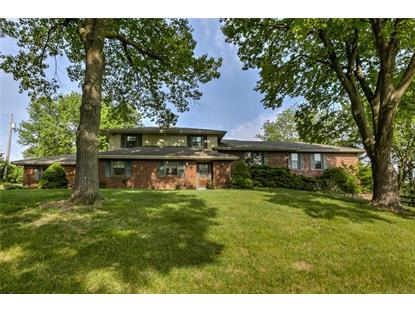 24801 Wolcott Road, Leavenworth, KS