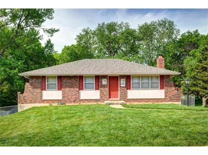 208 Queen Ridge Drive, Independence, MO