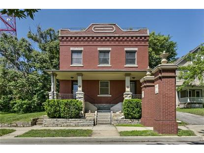 3036 McGee Street, Kansas City, MO