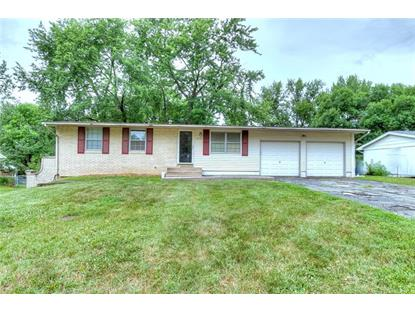 1038 Lindenwood Lane, Liberty, MO