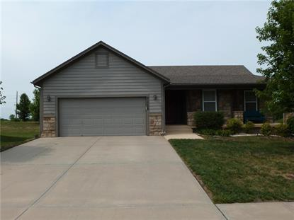 31774 W 167th Terrace, Gardner, KS