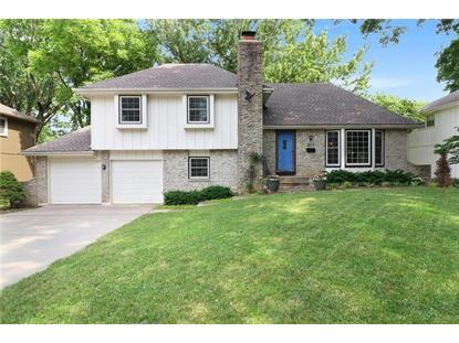8519 W 88TH Terrace, Overland Park, KS
