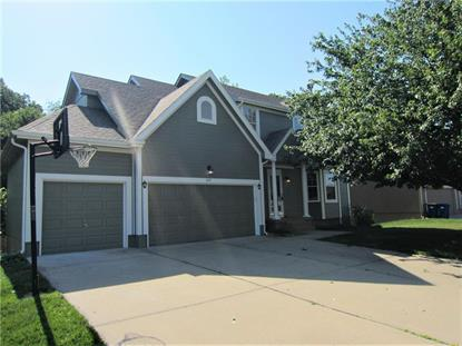 607 Crabapple Lane, Liberty, MO