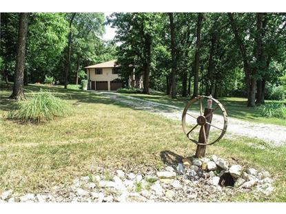1960 NW 550th Road, Kingsville, MO