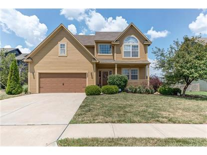 622 E Meadowlark Place, Gardner, KS