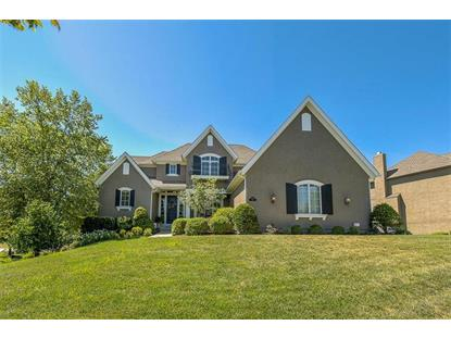 14824 Birch Street, Leawood, KS