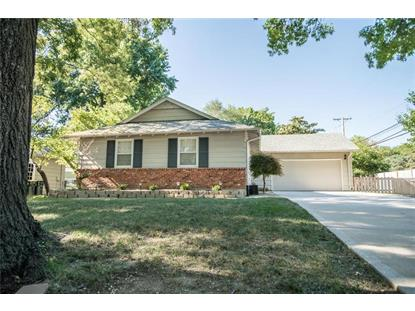 8702 W 72nd Terrace, Merriam, KS