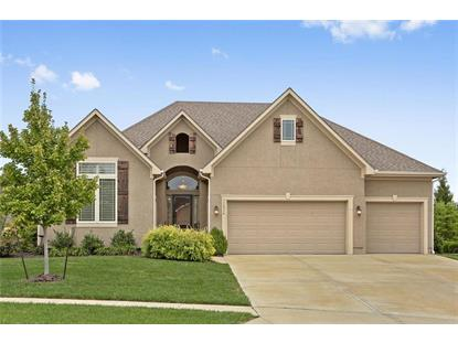12826 W 49th Terrace, Shawnee, KS