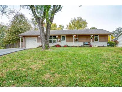 308 NE Short Street Lees Summit, MO MLS# 2196067