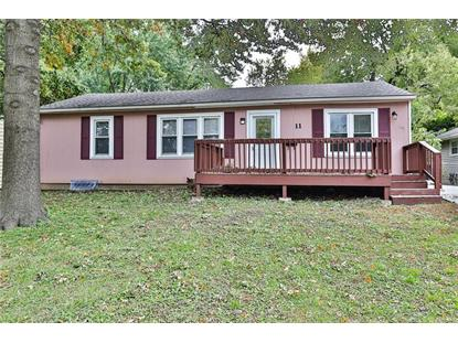11 NW LAKEVIEW Boulevard Lees Summit, MO MLS# 2196594