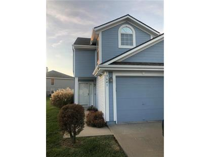 5641 NW Plantation Drive Lees Summit, MO MLS# 2197500