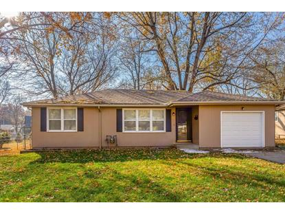 105 NE ASH Street Lees Summit, MO MLS# 2197975