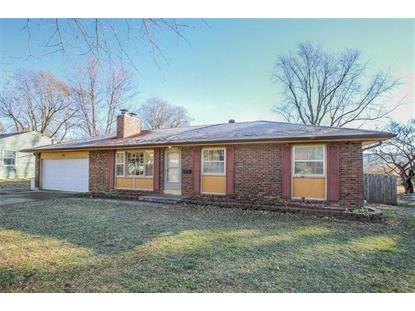 609 SE Browning Avenue Lees Summit, MO MLS# 2198052