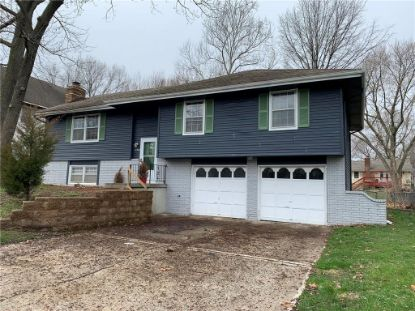 12506 Winchester Avenue Grandview, MO MLS# 2205909
