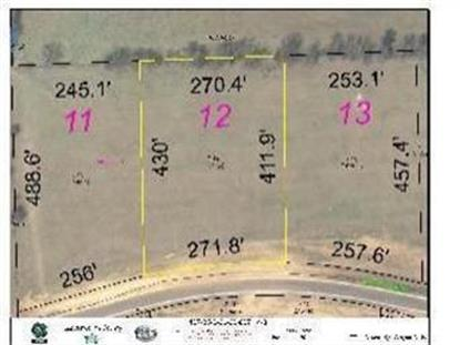 Lot 12 Prairie Hills  Leavenworth, KS MLS# 2220046