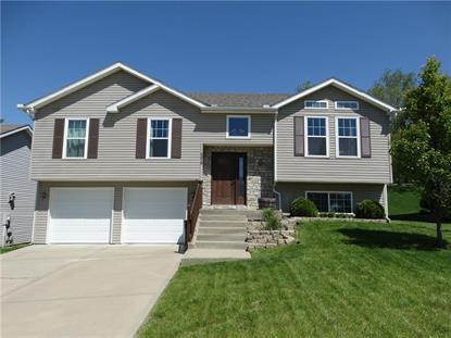 4319 Broadway Terrace Leavenworth, KS MLS# 2220141