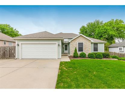 2917 Garland Street Leavenworth, KS MLS# 2221290
