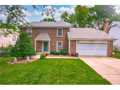 9122 W 113th Street Overland Park, KS MLS# 2229106