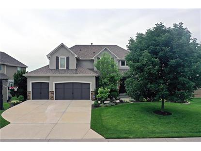 9409 W 158TH Street Overland Park, KS MLS# 2229205