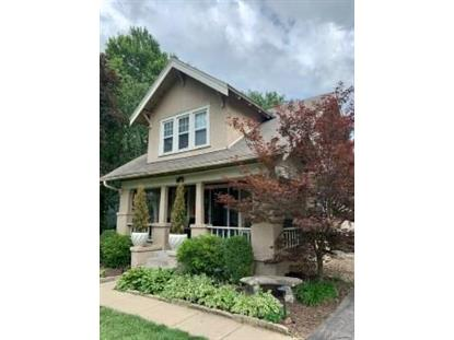7209 W 65th Street Overland Park, KS MLS# 2229383
