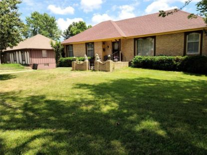 12721 Sycamore Avenue Grandview, MO MLS# 2229670