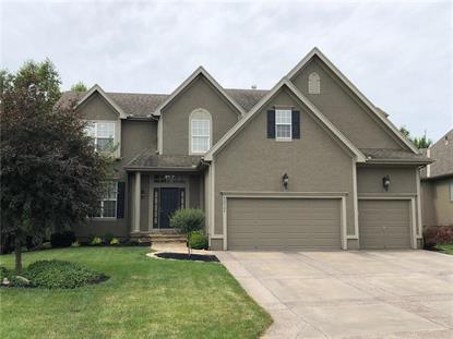 12721 W 138TH Place Overland Park, KS MLS# 2230288