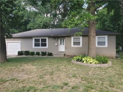 6109 Earnshaw Street Shawnee, KS MLS# 2231598