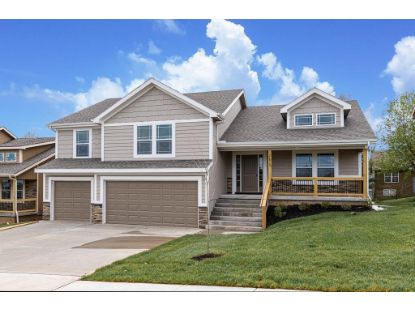 21407 W 47th Terrace Shawnee, KS MLS# 2234451