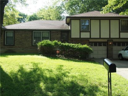 6525 Long Avenue Shawnee, KS MLS# 2235430