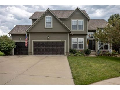21109 W 56th Terrace Shawnee, KS MLS# 2235539