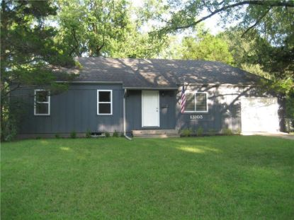 13105 HERRICK Avenue Grandview, MO MLS# 2242875
