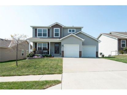 14320 S Overhill Avenue Grandview, MO MLS# 2244695