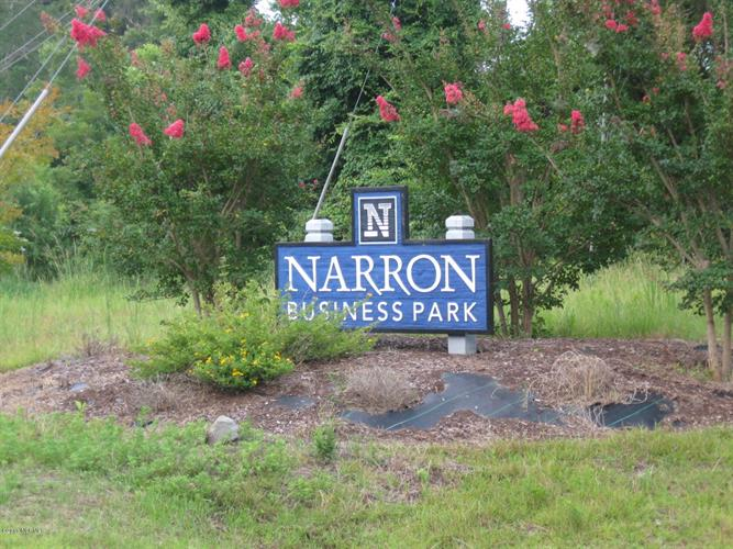 5200 Narron Business Drive, Morehead City, NC 28557 - Image 1