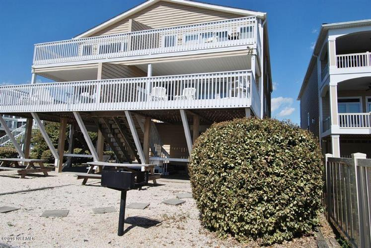 107 W Main Street, Sunset Beach, NC 28468 - Image 1