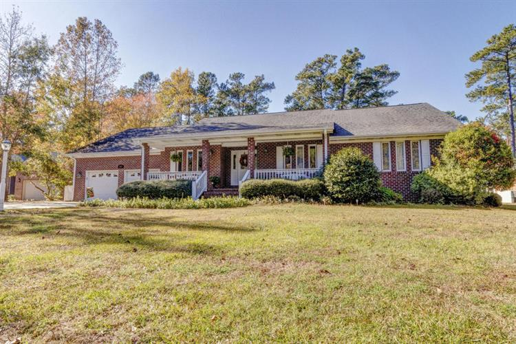 507 Pine Valley Drive, Morehead City, NC 28557