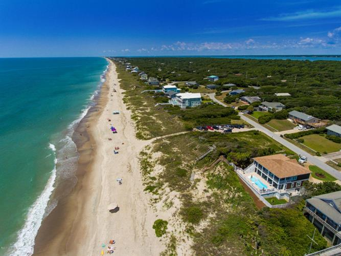 113 Knollwood Drive, Pine Knoll Shores, NC 28512