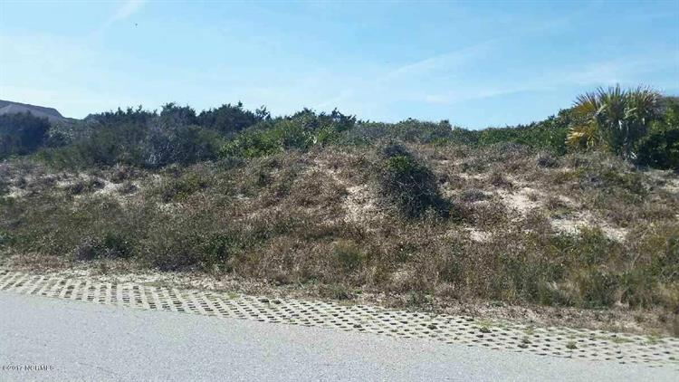222 Portsmouth Way, Bald Head Island, NC 28461